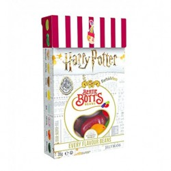 Jelly Belly beans Harry Potter